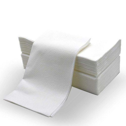 Asciugamani Carta Goffrato
