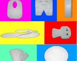 Prodotti Monouso per Centri Estetici e Solarium