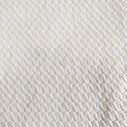 asciugamano in carta goffrato
