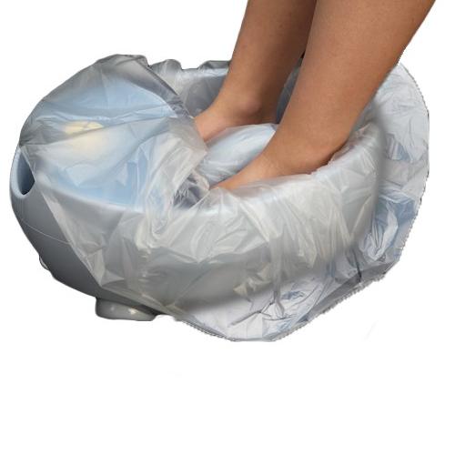 Sacchetti per vaschetta podologica