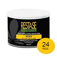 Cera Black Wax Restase