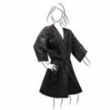 Kimono TNT Nero