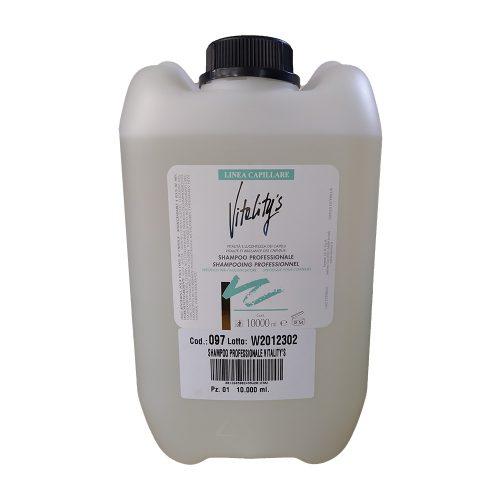 Shampoo Vitalitys Neutro