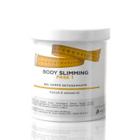 Body Slimming Fase 1 Detox